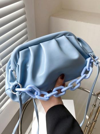 Жіноча сумка клатч через плече