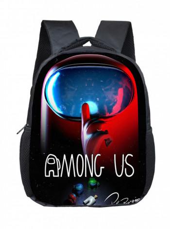 Дитячий прогулянковий рюкзак Among Us