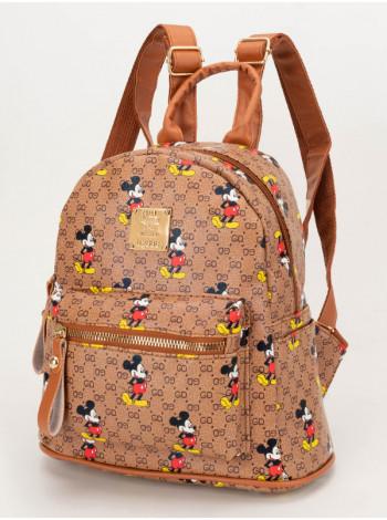 Жіночий міський рюкзак Міккі Маус