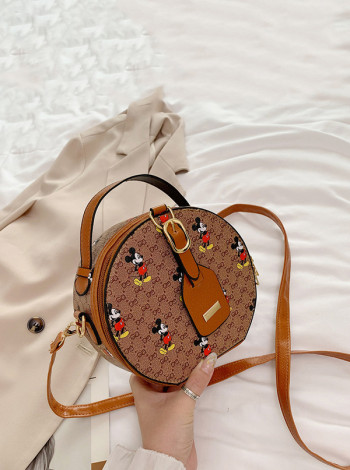 Жіноча міська сумка Міккі Маус