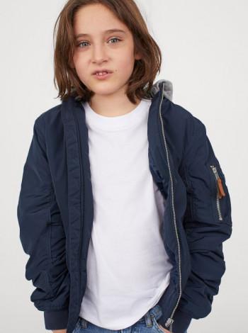 Куртка бомбер Н&M