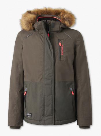 Куртка C&A 2050198.1 хаки