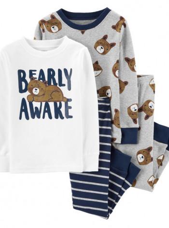 Пижама котоновая для мальчика Carters
