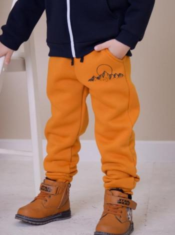 Спортивные штаны для мальчика