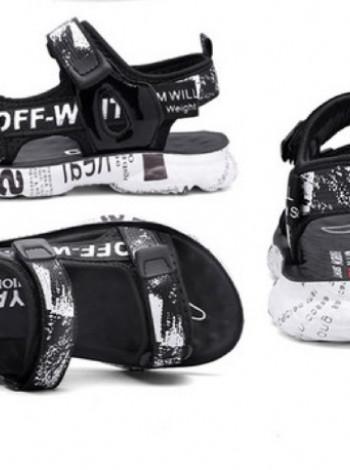 Стильные сандали BKG