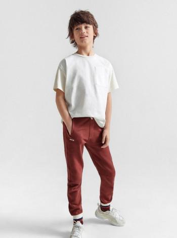 Штаны спортивные на мальчика Zara