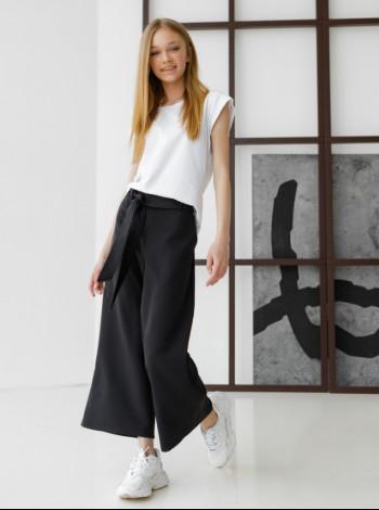 Стильні брюки для дівчинки