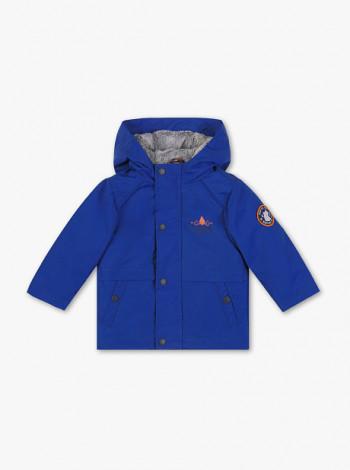 Куртка C&A 2052066.1 синяя 3в1