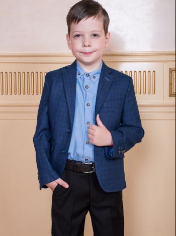 Модный школьный пиджак Oxford 172.1