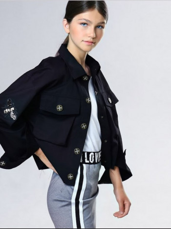 Піджак для дівчинки Mone