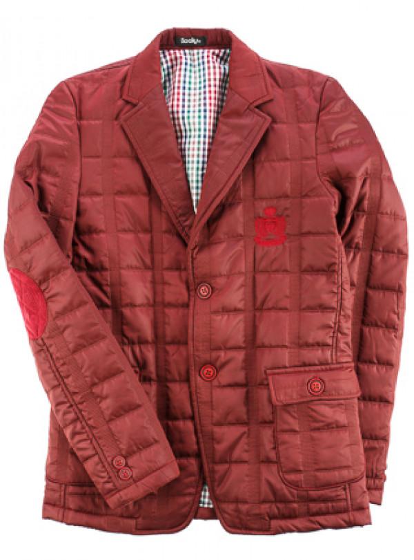 Пиджак куртка с плащёвки, школьная форма   859