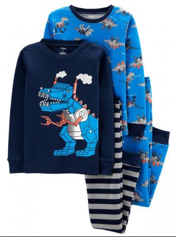 Пижама коттоновая для мальчика Carters