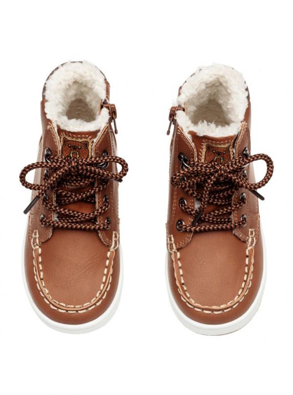 Зимние кроссовки утепленные  H&M   599