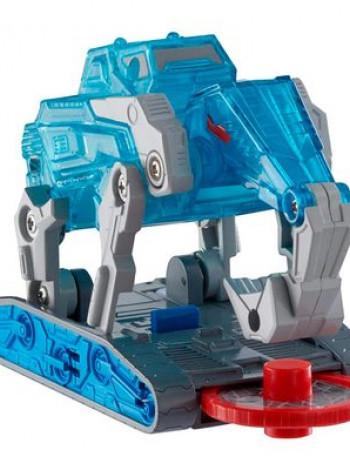 Іграшка машинка-трансформер Screechers Wild Level L 2 Веммот