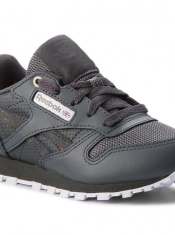 Стильные кроссовки Reebok