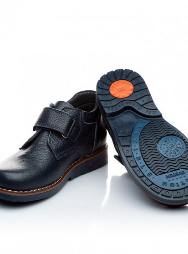 Ортопедические туфли   692