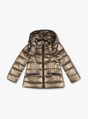 Куртка C&A 2058644.1 серебро