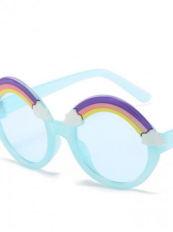Солнцезащитные очки для девочки