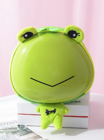 Рюкзак каркасный лягушка