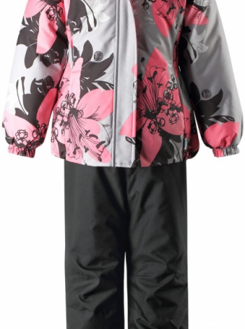 Комплект двойка куртка+полукомбинезон