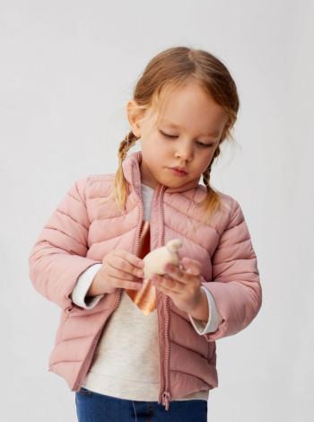 Куртка демісезонна для дівчинки