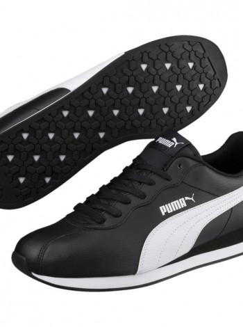 Кроссовки Puma Turin кожа черный