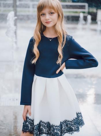 Платье для девочки InCity