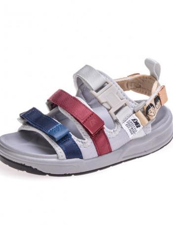Стильные сандалии для мальчика BN
