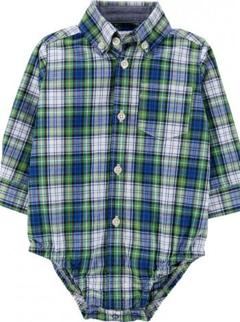 Боді-сорочка Carters