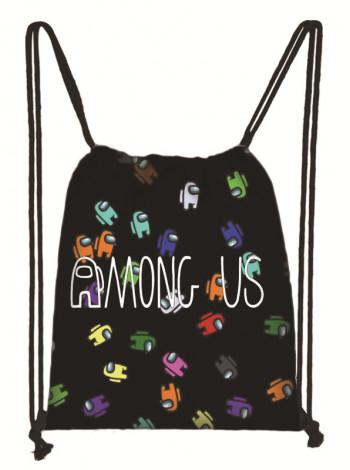 Детская сумка Among us