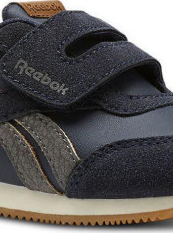 Стильные кроссовки Reebok для мальчика