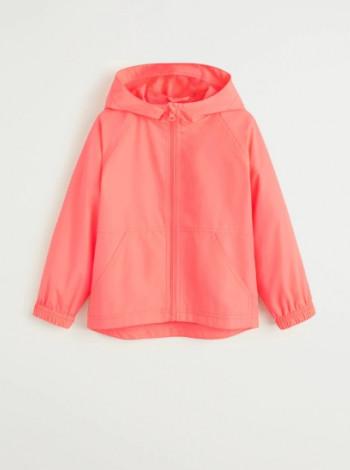 Куртка вітровка Mango