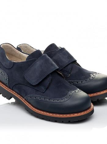 Шкільні ортопедичні туфлі