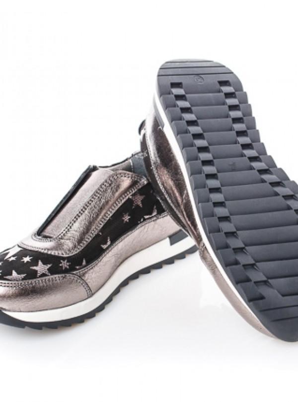 Стильные ортопедические кроссовки   690