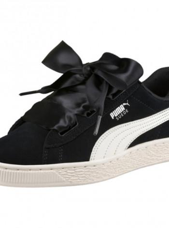Кроссовки Puma для девочки