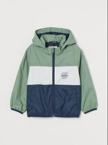 Куртка вітровка для хлопчика
