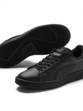 Кроссовки для мальчика чёрные Puma