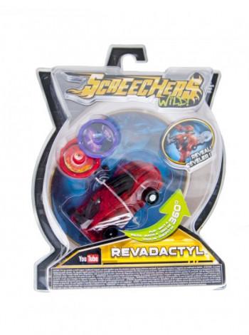 Машинка-Трансформер Screechers Wild! L 1 - Ревадактиль