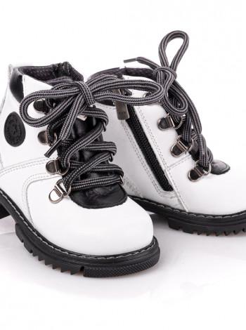 Ботинки на флисе Tutubi