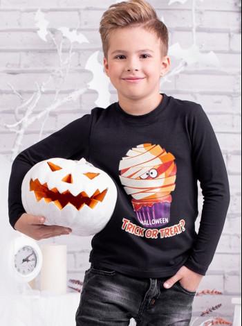 Джемпер для мальчика Halloween