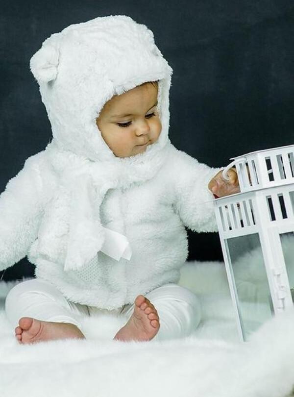 Зимний комплект шапка+шарф Dembohouse   894