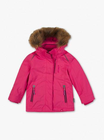 Куртка C&A 2059769.1 рожева