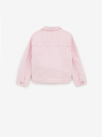 Джинсова куртка Zara