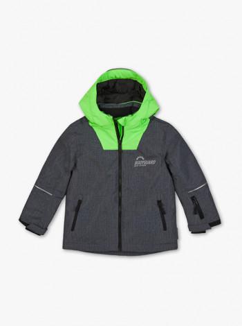 Куртка C&A сіра для хлопчика