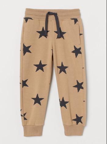 Спортивні штани джогери H&M