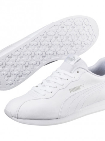 Кроссовки Puma Turin кожа белый