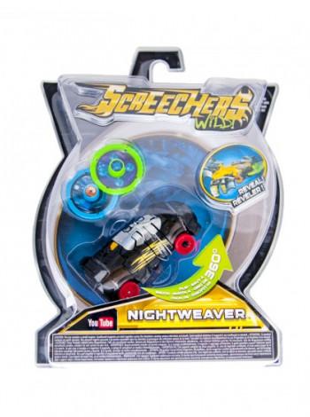 Машинка-Трансформер Screechers Wild! L 1 - Найтвейвер
