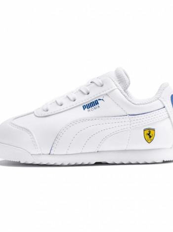 Кроссовки Scuderia Ferrari Roma Puma