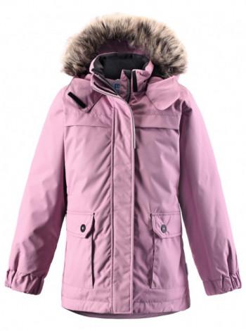 Куртка Lassie by Reima сиреневая для девочки