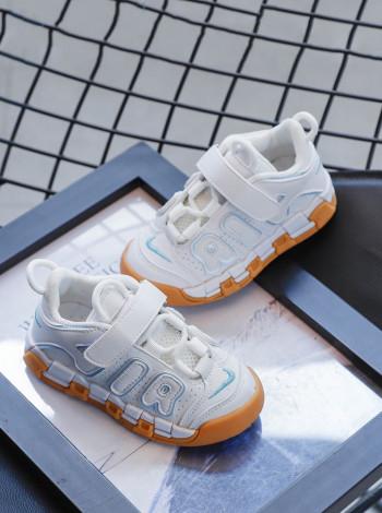Детские осенние кроссовки